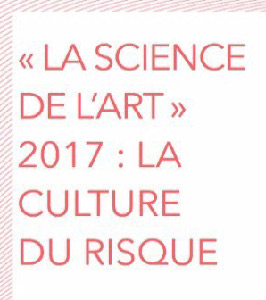science de l'art